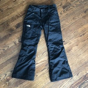 The North Face Hyvent Insulated Snow Pants